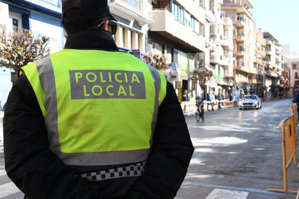 Refuerzan los controles policiales para garantizar el cumplimiento de las medidas antiCovid 6