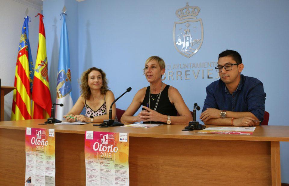 Torrevieja organiza el otoño de ocio juvenil más inclusivo 6