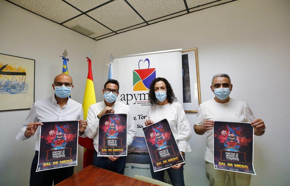 Torrevieja dinamizará el comercio en Halloween con concursos 6