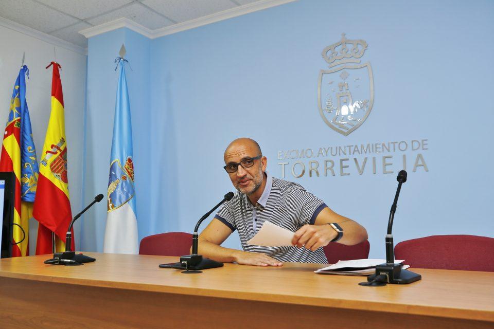 El Ayuntamiento de Torrevieja por fin tendrá página oficial de Facebook 6