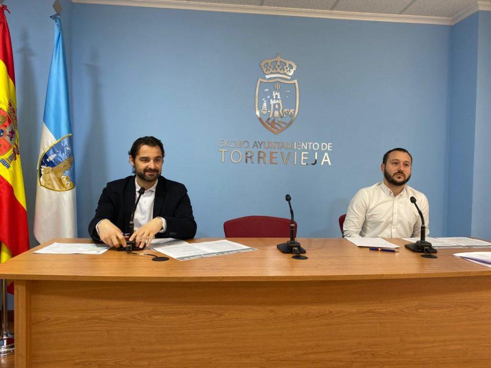 Torrevieja elabora los presupuestos municipales más altos y sociales de su historia 6