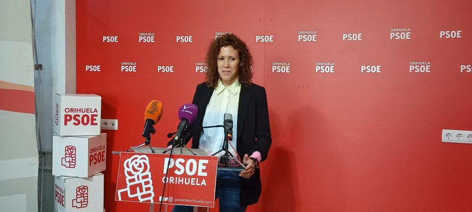 Moción del PSOE sobre la gestión LGTBI en Orihuela 6