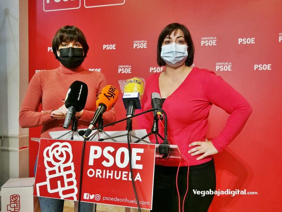 El PSOE denuncia falta de trabajo del Ayuntamiento en el Consejo Cívico de Reconstrucción 6
