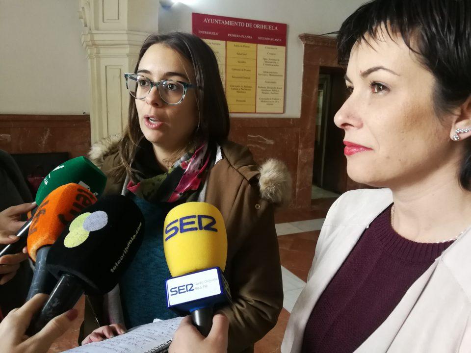 PSOE y Cambiemos Orihuela piden conocer la situación del Centro Ocupacional Oriol 6