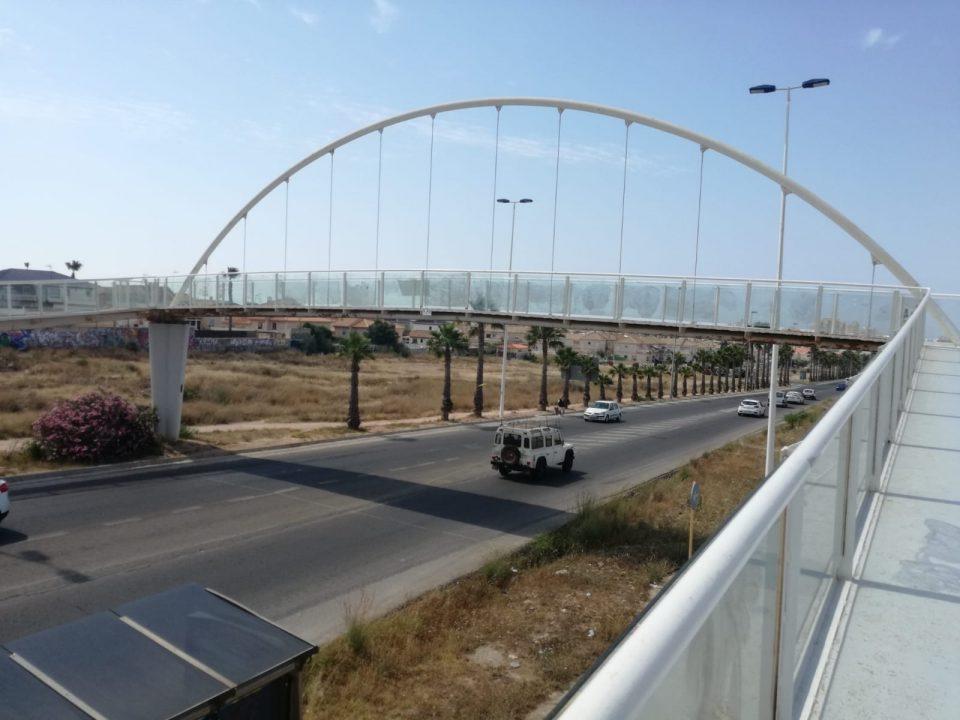 Trabajos de reparación, limpieza y conservación de espacios públicos en Torrevieja 6