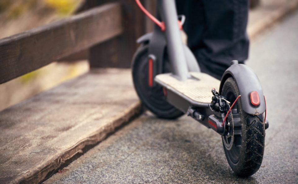 Sueña Torrevieja pide regular el uso de patinetes eléctricos por la vía pública 6