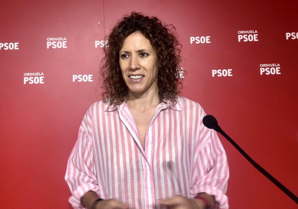 El PSOE de Orihuela pide la creación de un servicio de Orientación e Información en Diversidad Sexual y de género 6