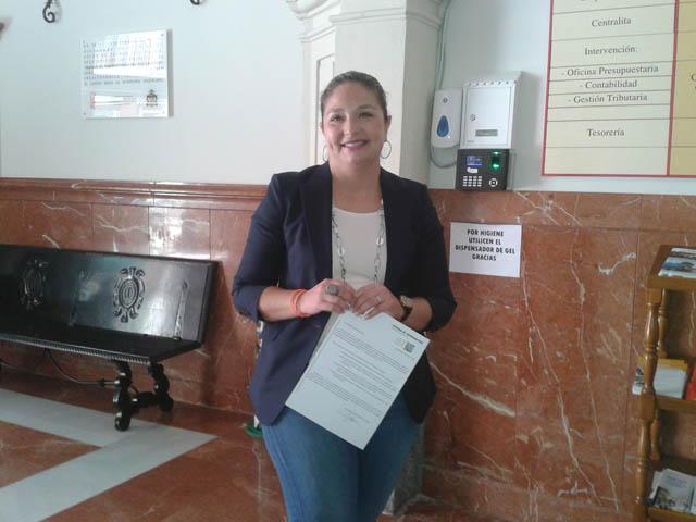 Pepa Ferrando es condenada a dos años de cárcel por el caso Fitur 6