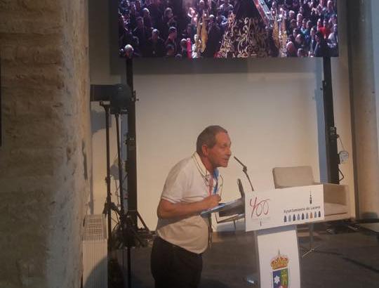 Orihuela participa en el II Forum de laRed europea de Semana Santa y Pascua 6