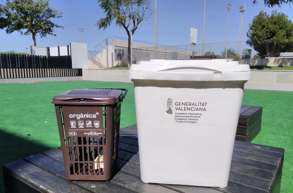 Pilar de la Horadada será el primer municipio de la Vega Baja en implantar la recogida de residuos puerta a puerta 6