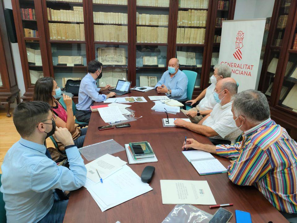El Plan Vega Renhace propone mejorar la resiliencia del Hospital de la Vega Baja 6
