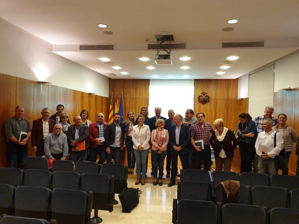 Orihuela quiere transformarse en un Destino Turístico Inteligente 6