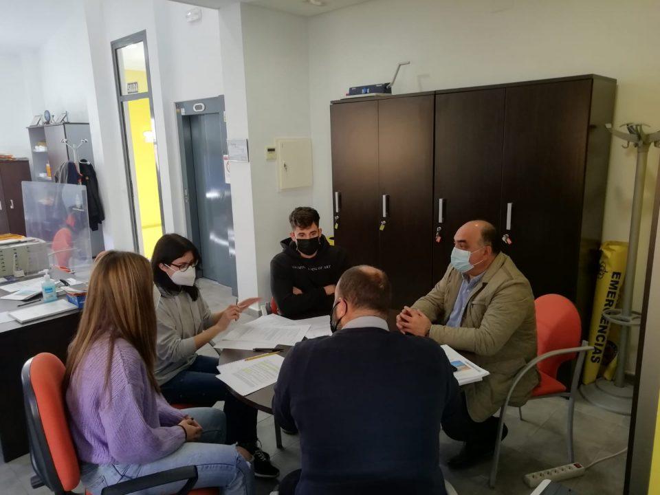 El Ayuntamiento de Orihuela contrata a tres personas para la redacción de Planes de Emergencias 6