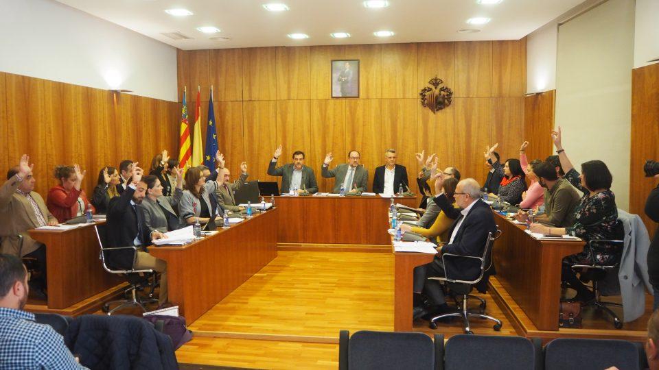 El Pleno ratifica como Caballero Cubierto a Miguel Ángel Morcillo 6