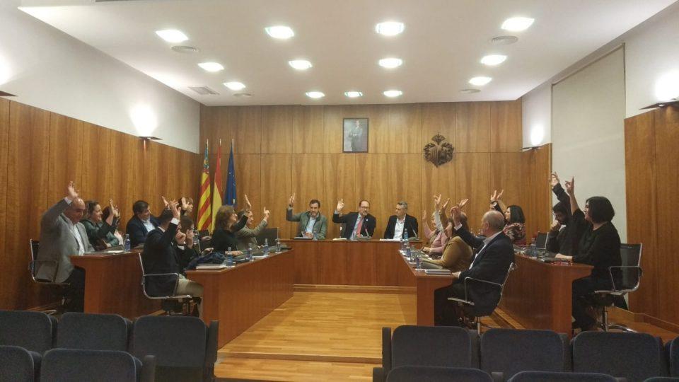 Orihuela acepta las competencias para las obras del Centro de Emergencias 6