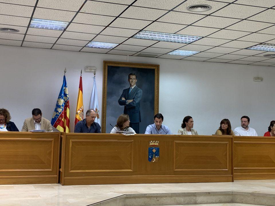 Torrevieja designa a los miembros de las mesas electorales del 10N 6