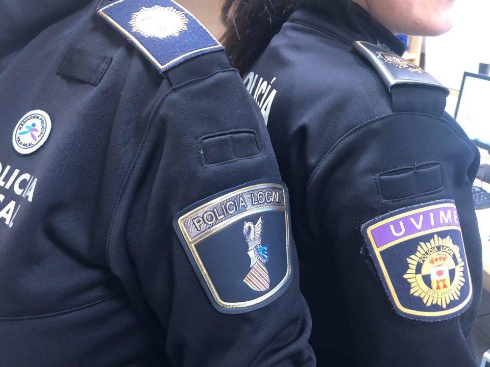 La Policía Local de Dolores ofrece a los vecinos el servicio de mediación 6