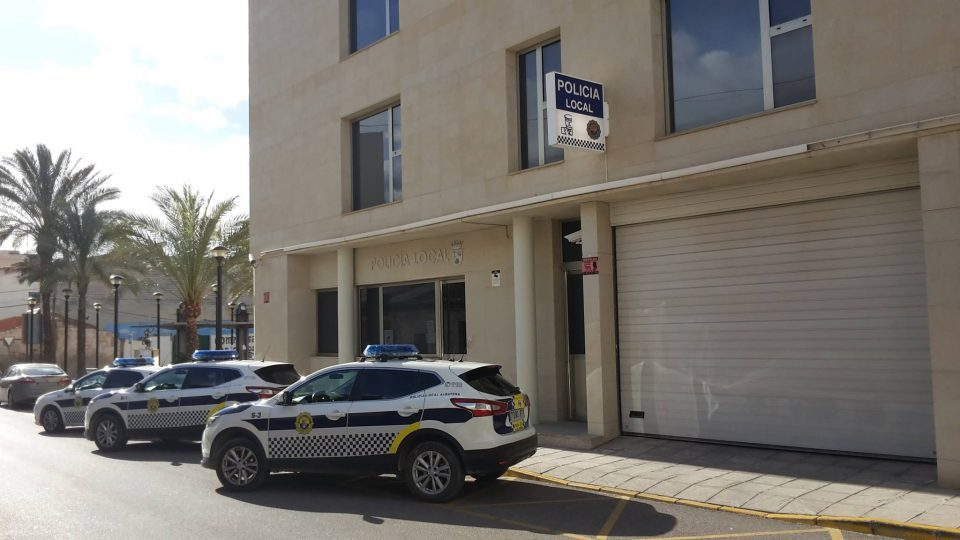 Prisión provisional sin fianza para el detenido en Albatera por matar presuntamente a su padre 6