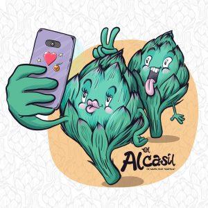 """""""El Alcasil"""" te muestra la huerta y palabras de la Vega Baja 7"""