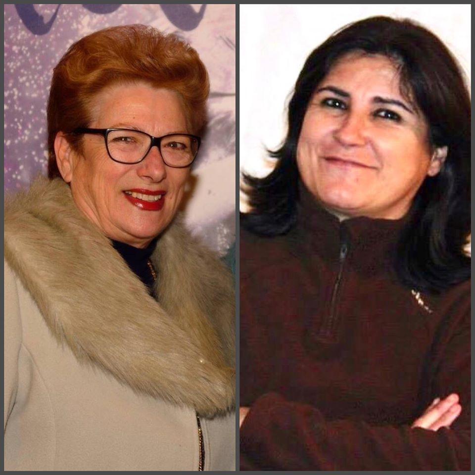 Torrevieja reconocerá a Mª Teresa Sáez y Encarna Rebollo en el Día de la Mujer 6