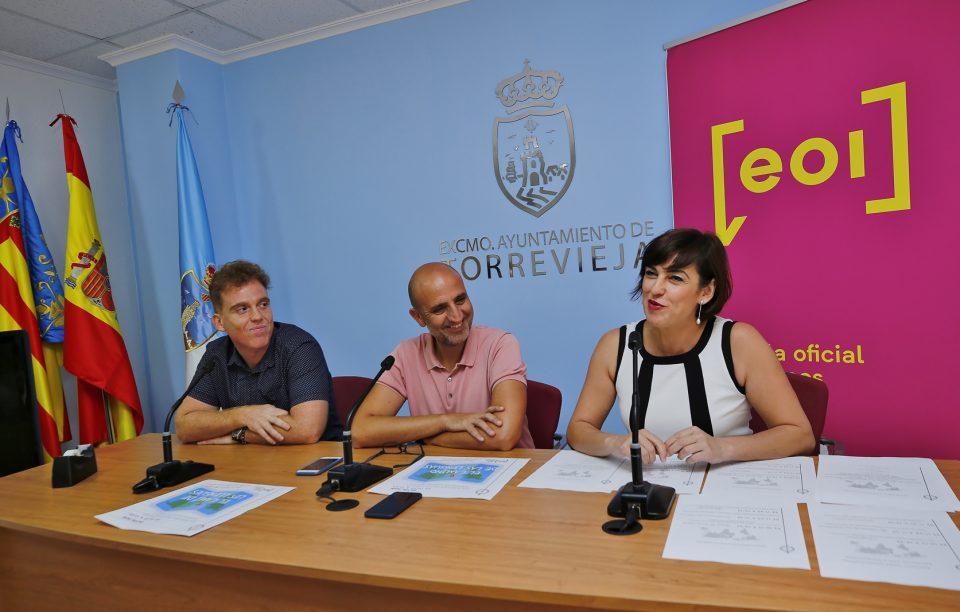 La EOI de Torrevieja celebra este jueves una jornada de puertas abiertas 6
