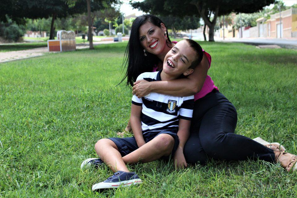 Becas AGAMED para niños con necesidades especiales en Torrevieja 6