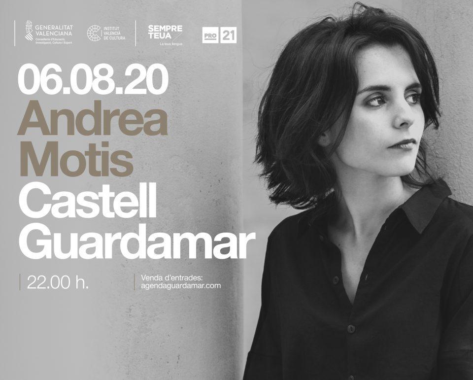 Estival 2020: música, teatro y danza en el Castell de Guardamar 6
