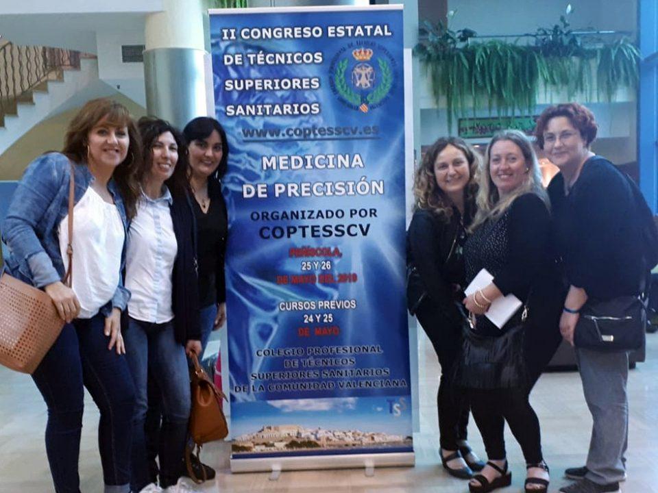 Profesionales del Hospital Vega Baja, premiadas por un trabajo sobre técnicas en mamografía 6