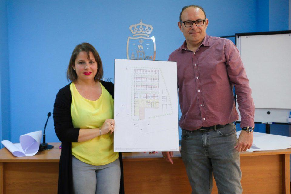 El nuevo albergue municipal de Torrevieja dará cabida a más de 100 animales 6