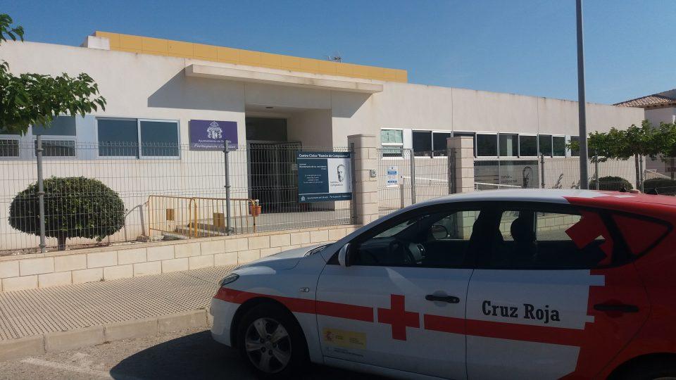 Cruz Roja inicia su andadura en Orihuela Costa 6