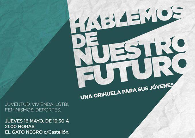"""Quedada con Cambiemos para """"hablar de nuestro futuro"""" 6"""