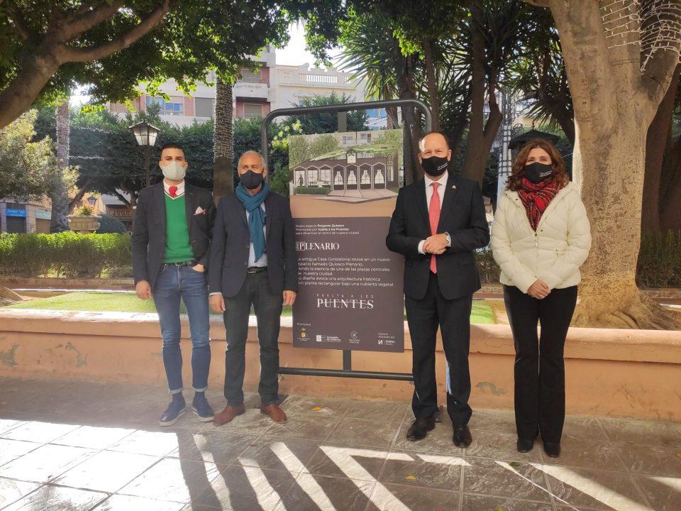 Cinco quioscos temáticos para potenciar el comercio y la hostelería de Orihuela 6