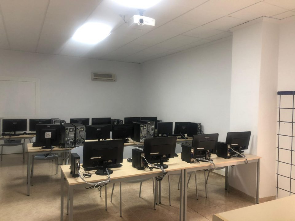 El centro formativo juvenil de Rafal homologa once especialidades formativas 6