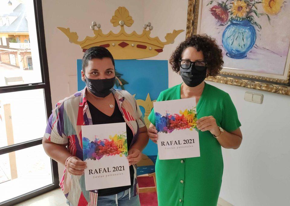 Rafal celebra sus fiestas en honor a la Virgen del Rosario con medidas anticovid 6
