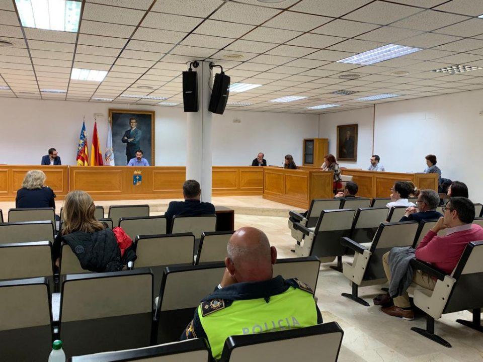 El Ayuntamiento de Torrevieja extrema las precauciones ante su primer caso confirmado 6