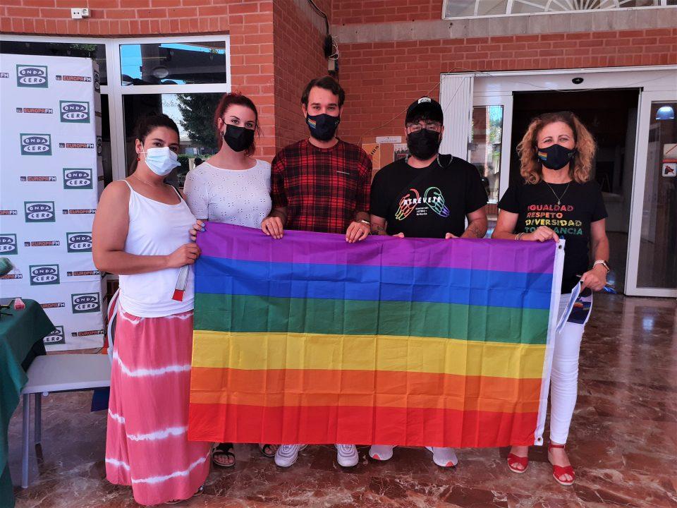 Rojales prepara una campaña para revisar actitudes discriminatorias contra el colectivo LGTBIQ+Q 6