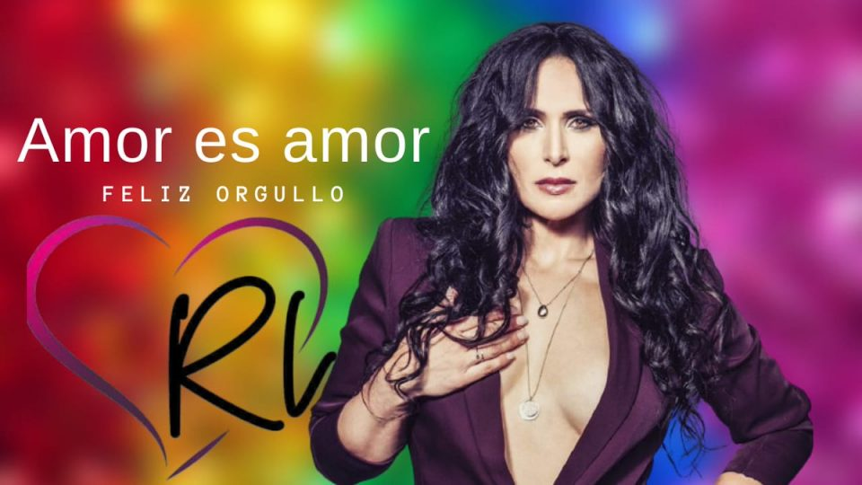 La cantante Rosa López como colofón a las Fiestas del Orgullo de Orihuela 6