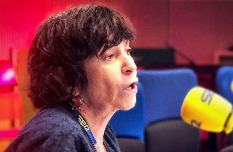 Rosa Montero visitará virtualmente Rafal para realizar un encuentro literario con el instituto 6