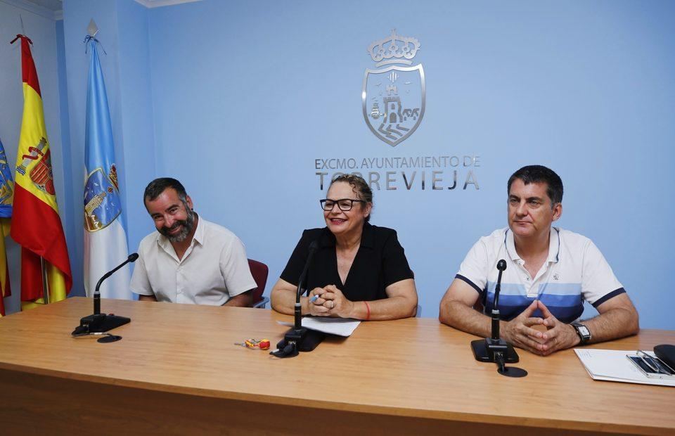 Las playas de Torrevieja acogerán talleres de educación medioambiental 6