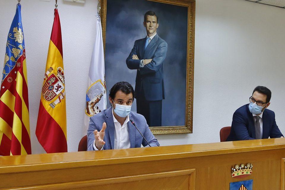 El Ayuntamiento de Torrevieja estudia crear empresas mixtas para gestionar servicios básicos 6