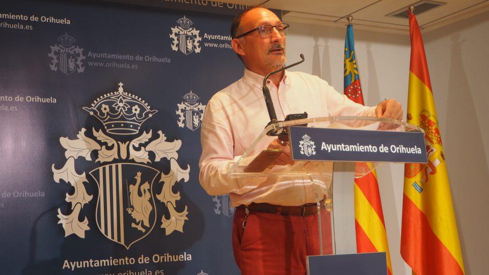 La Junta de Gobierno Local aprueba la licencia de obra de un edificio en Orihuela Costa 6