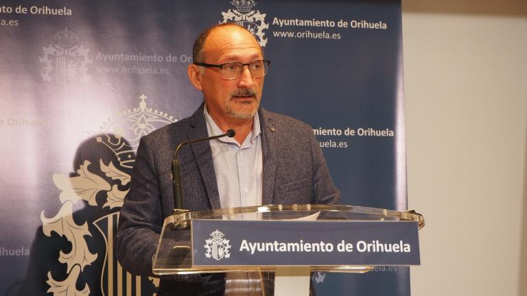 Orihuela reanuda el proceso de subasta de parcelas en la costa 6