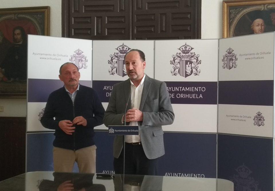 Bascuñana convocará un pleno para fiscalizar las cuentas de los Grupos Municipales 6