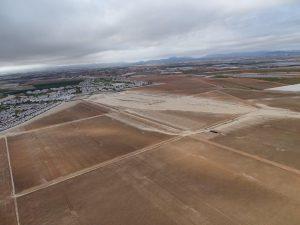 LA CHS contrata la redacción de proyectos de defensa de avenidas 7