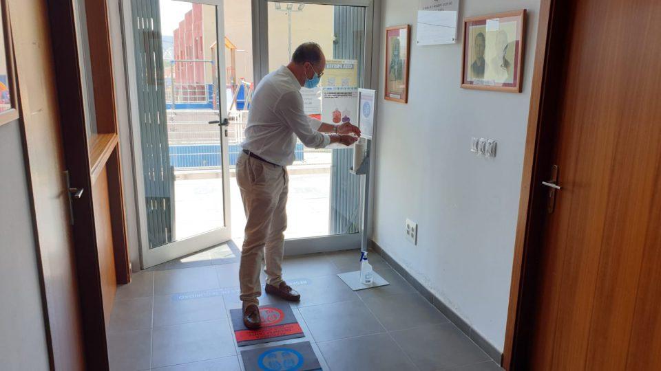 Orihuela reabre los centros cívicos 6