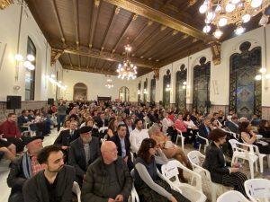 El Ayuntamiento de Almoradí recibe un reconocimiento por la promoción de la alcachofa 7