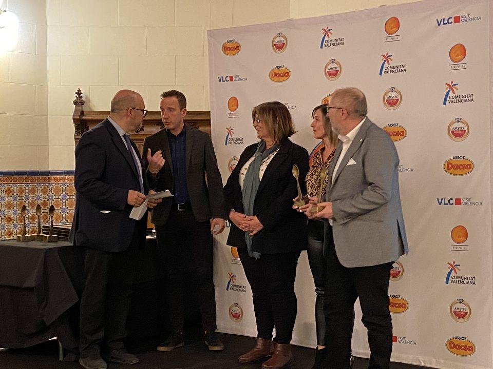 El Ayuntamiento de Almoradí recibe un reconocimiento por la promoción de la alcachofa 6