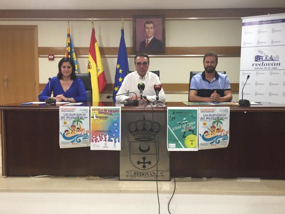 El Ayuntamiento de Redován organiza diversas actividades para el verano 6