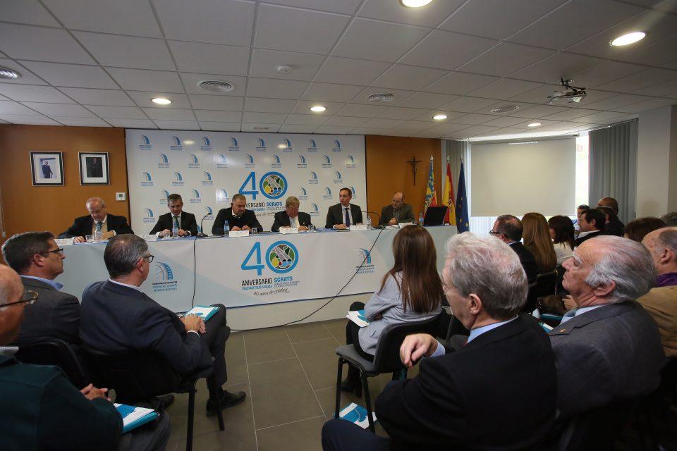 La Vega Baja celebra el 40 aniversario del Tajo-Segura 6