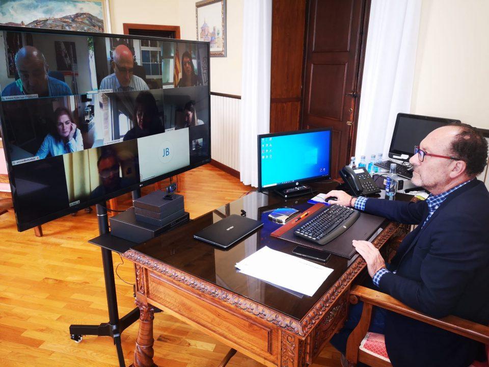Orihuela será una de las sedes de Distrito Digital 6